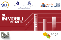 """IPZS partecipa al progetto editoriale """"Gli immobili in Italia"""""""